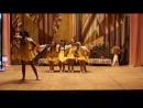Танец Шуточная кадриль