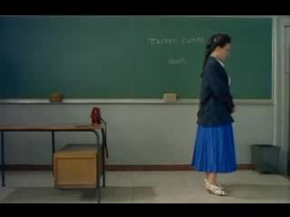 190985 Голая учительница