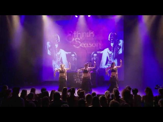 ApsaraCalling- CloZee feat Marabyliane @ Ethnik Season6