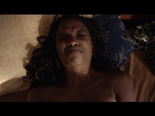 Shanola Hampton, Isidora Goreshter Nude - Shameless (2017) s8e6 HD 1080p
