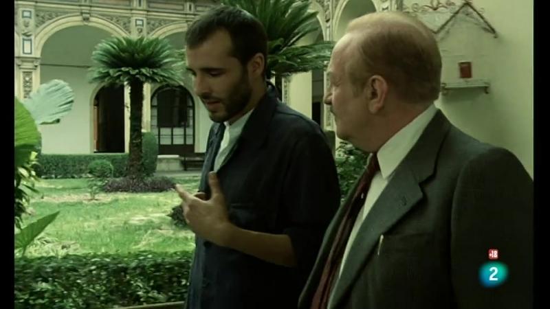 2x04 - El crimen de las estanqueras de Sevilla.
