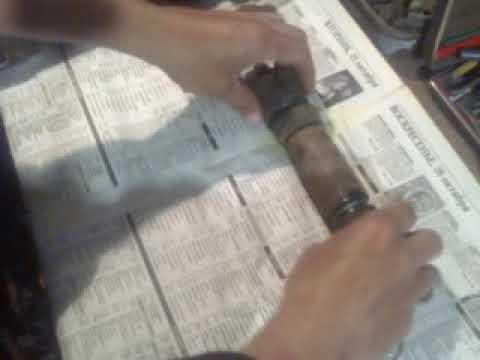 Замедлительный клапан на гидравлику своими руками