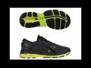 Обзор кроссовок Asics Gel-Kayano 24 для бега