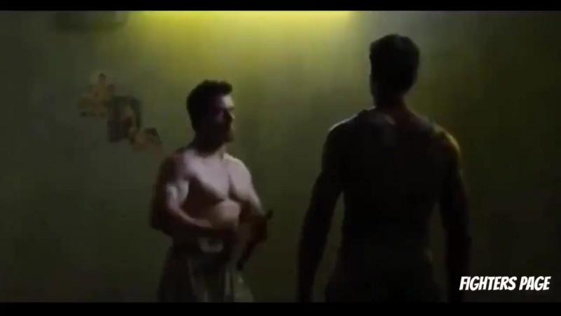 Курт Слоан (кикбоксер) против Майк Тайсон (боксёр)