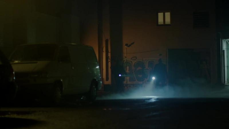 Тайны Сильверхейда / Jordskott Трейлер 2-го сезона (2017)