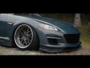 Dropper RX-8 SE3P Mazda Rotary | Perfect Stance