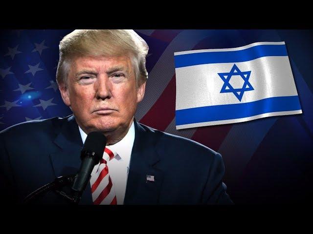 URGENTE! PROFECIA CUMPRIDA, RESTA POUCO TEMPO! Jerusalém reconhecida Capital de Israel l 06/12/2017