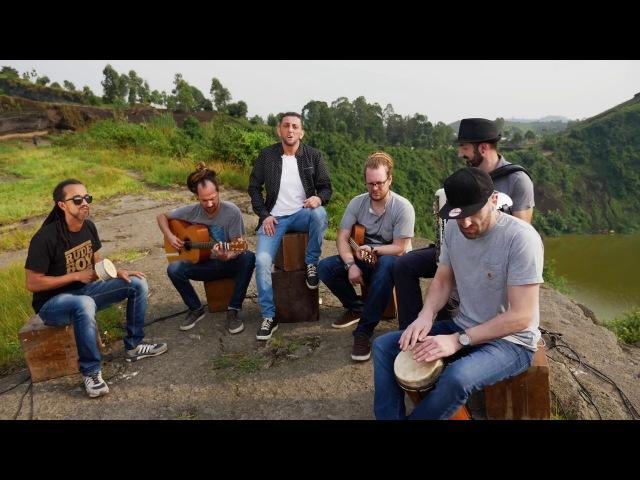 DUB INC - Partout dans ce monde (Acoustic session)