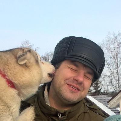 Павел Соколов, Красноярск