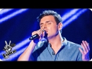 Vangelis - Do You Really Want To Hurt Me (The Voice UK 2016)