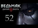 Ведьмак 3 прохождение игры на русском Заказы Клекотун и Лешачиха 52