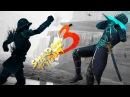 ПОБЕДИЛ босса но вы этого не увидите ПРОСТО БЕДА с игрой Shadow Fight 3 летсплей ПОЛНОЙ