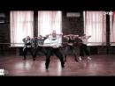 Alena Bonchinche Chin Chin Flawless DANCESHOT Dance Centre Myway
