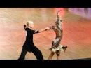 Antti Kapanen Ada Varstala Samba WDSF World Championship Youth 10 Dance