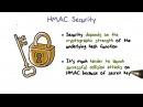 HMAC Security