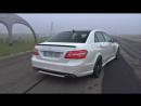 950HP GAD Motors Mercedes Benz E63 AMG 6 2L V8 BiTurbo Stage 4