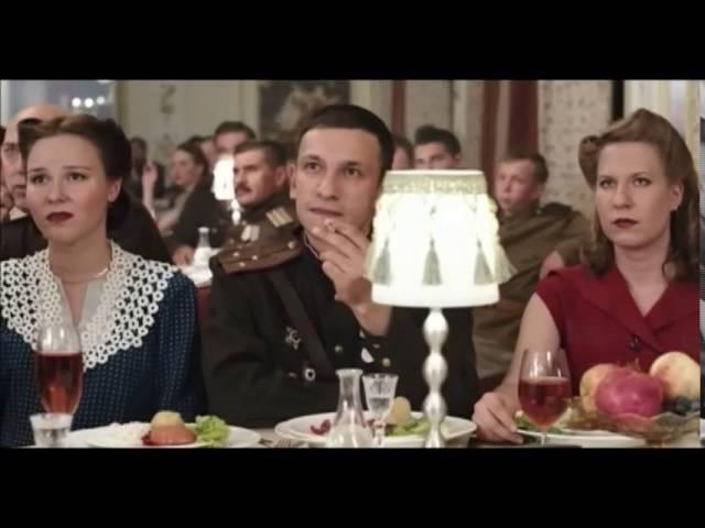 Z rosyjskich filmów - Piotr Leszczenko