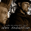 Обложка Why Are You Still Here - alex sebastian