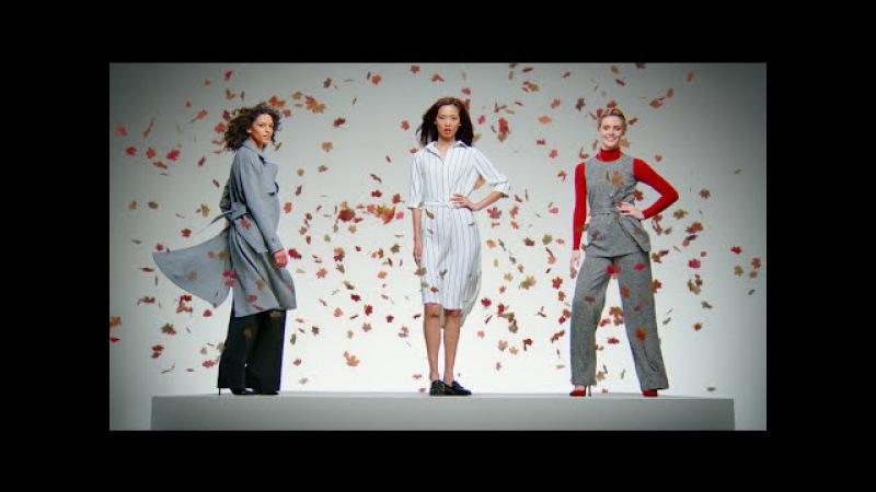MS Women's Fashion: The New Autumn Season A/W16 TV Ad