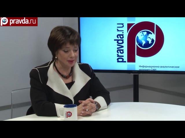 Галина Беседина Жанр романса не востребован