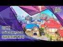OVERWATCH от Blizzard СТРИМ Тестируем обновление новые облики эмоции графити карта с