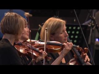 Munchner Philharmoniker Summer Night 2016 - Valery Gergiev  & Daniil Trifonov