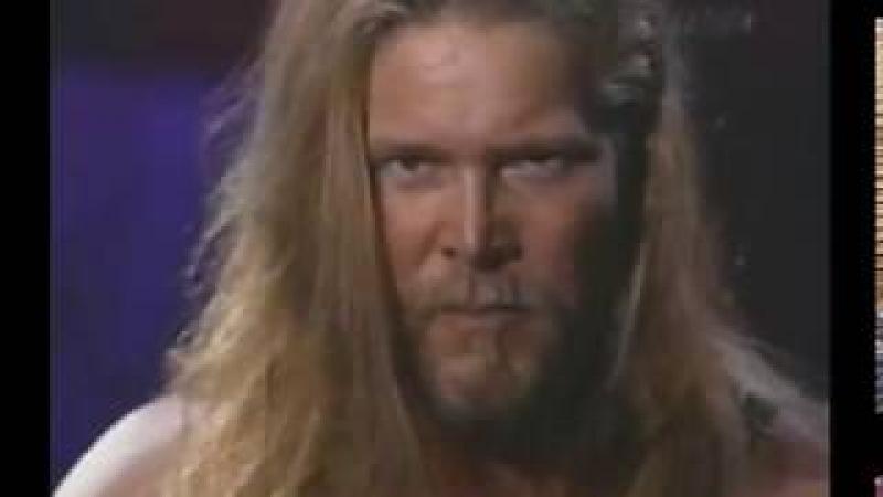 WCW THUNDER APRIL 16 1998