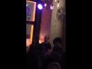 Курага - как на войне (03.03.18 lets rock bar)