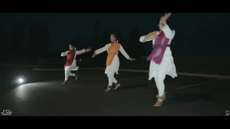 Mi Gente (ft. Vivek Ramanan) Indian Classical Version