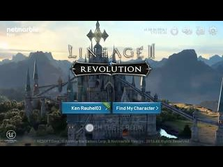 Lineage 2 :Revolution Hack - Free Unlimited Diamonds and Crystals ( No Root / No JB ))
