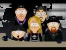 South Park - Китовые Войны ( Сезон 13 Серия 11 )