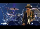ZZ Top Gimme All Your Lovin' Live