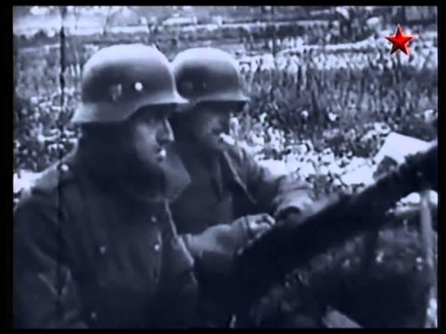 Инстербургско Кенигсбергская наступательная операция