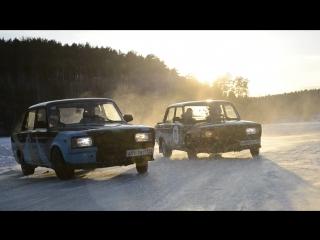 Winter drift & gymkhana 2018