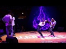 MOST BRUTAL DANCE CLASHES Fusion Concept Waydi Skitzo Diablo Sadeck and more