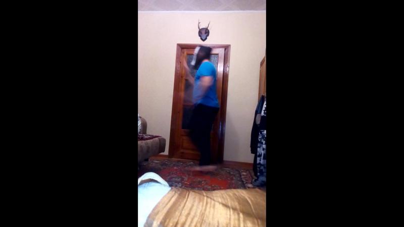 танцор рик мама еЕе