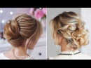 BEAUTIFUL AND EASY HAIRSTYLES for Girls