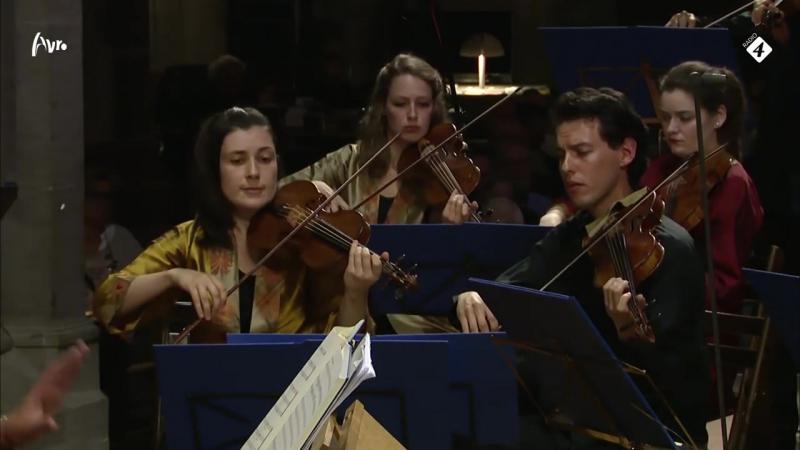 G F Händel Te Deum 'Utrecht' HWV 278 Jubilate 'Utrecht' HWV 279 L U Mortensen EUBO