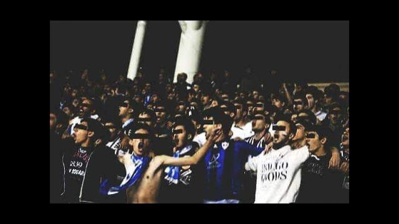 Qarabag Ultras Imaret Tayfa
