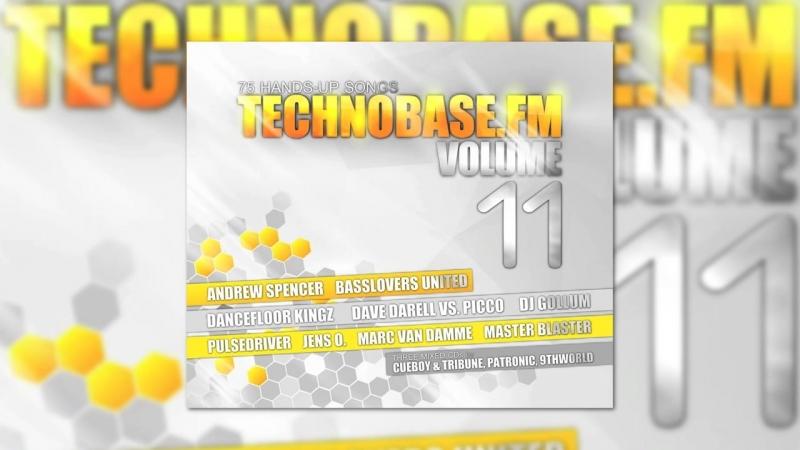 Enveloperz! - Clue (Kovan Plac!d Remix) TECHNOBASE.FM