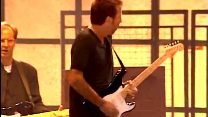 Eric Clapton Tearing Us Apart 1996