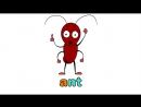 Aa - ABC Alphabet - Fun Phonics - How to Read - Made by Kids vs Phonics