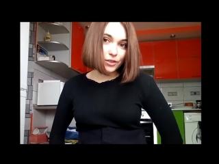 Первый fix price в жизни кристишки (kristishka_video)