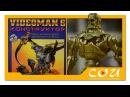 Киборг прямиком из 90 х или просто обзор на раритетный набор от Технолога Videoman 6