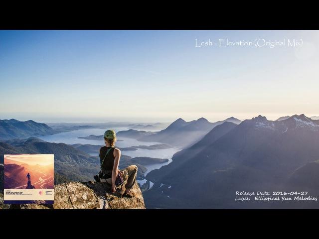 Lesh Elevation Original Mix