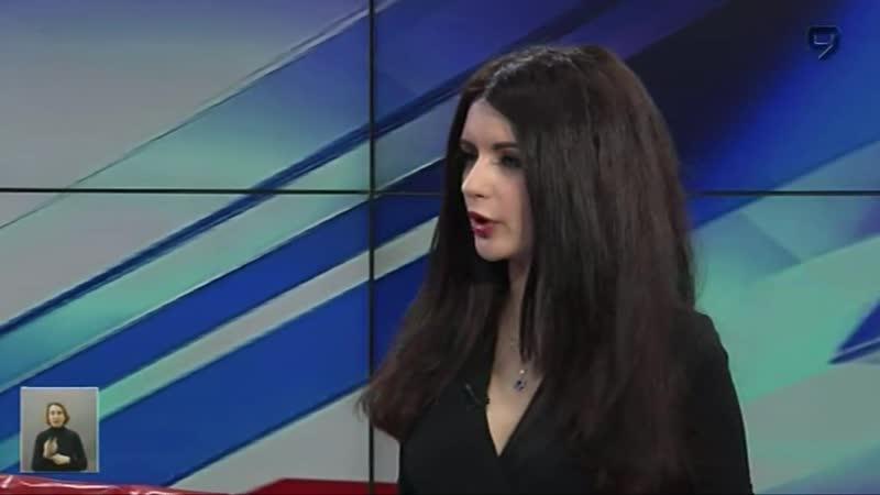 Только без рук авторская передача израильской телеведущей Лиоры Шварц