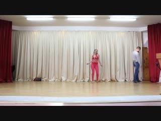 """""""ТАНЦОР ДИСКО"""" - НЕРЕАЛЬНЫЙ ПОЗИТИВ !!))"""