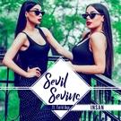 Обложка Sevil ft Sevinc ft Farid Aqa - Insan 2018 - Ibrahim (051) 618 21 68 WhatsApp