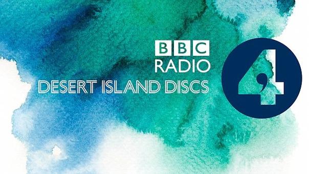 BBC Radio 4 - Desert Island Discs