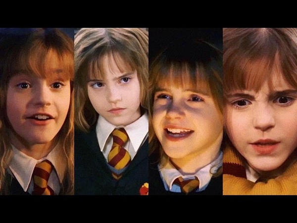 POGO JEESH Hermione Mix